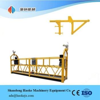 Ce Certificate Electric Scaffold Platforms Electric