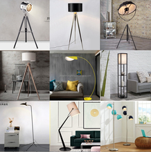 Home Focus Floor Lamp E26/e27 Is Available In Home