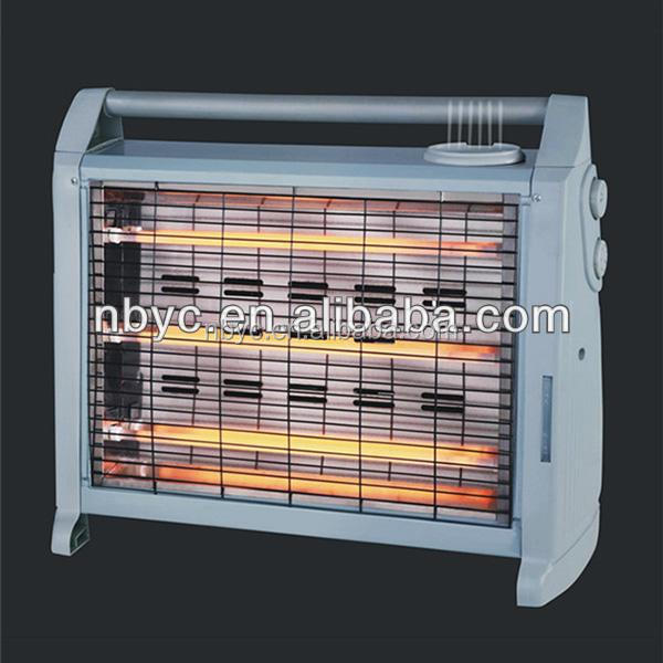 Portable Room Heater / Far Infrared Heater / Infrared Radiant Heater