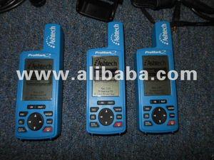 GPS Survey Ashtech Promark 2/3 Receivers