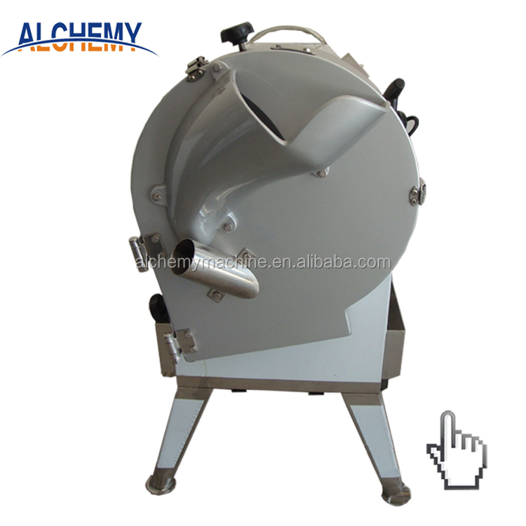 Industrial vegetable chopper cutter machine for sale