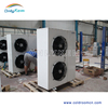 Used condensing unit for korea