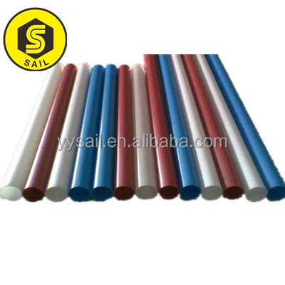 Factory Extruding Part Of ABS Environmental protection tube