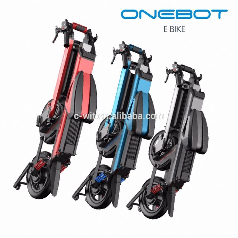 80kg Mileage Onebot T8 Electric Bike In The Philippines Buy