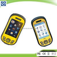 Windows Mobile 6.5 SBAS 1-3m Outdoor Usage GIS Best Handheld GPS