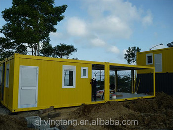 Quick build house buy accommodation container product on - Quick build houses ...