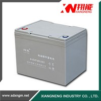 Customized Electric Vehicle Battery /battery deep cycle 12v