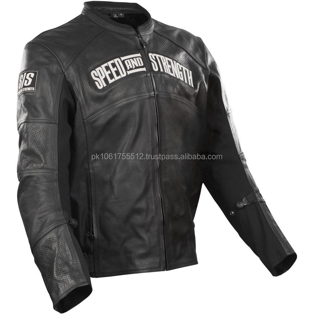 Cheap motorcycle leathers
