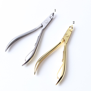 Factory Supplier beauty cuticle nippers wholesale
