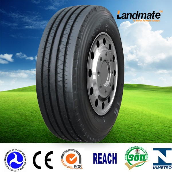 China 285/75r24.5 Truck Tyre Hifly