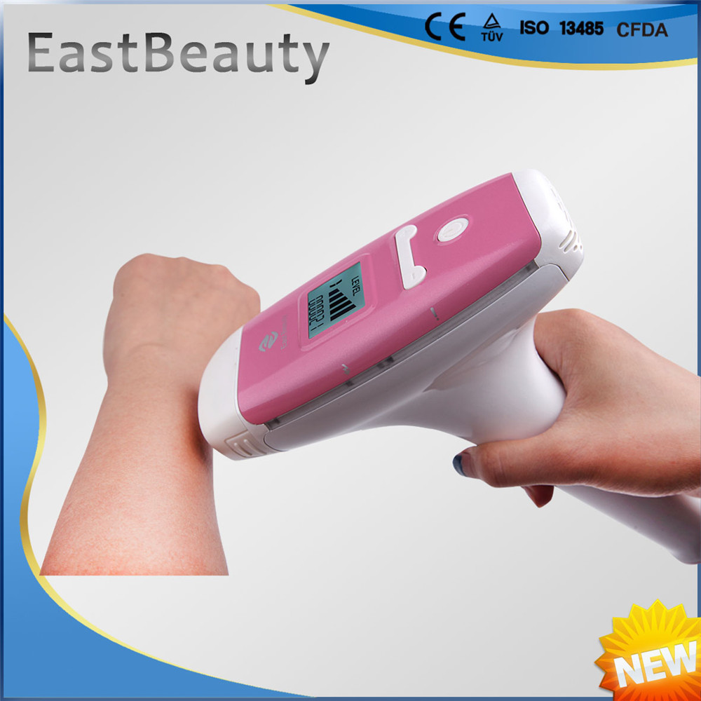 Electronic ipl machine home epilator for man