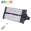 100W led projector remote control led flood light