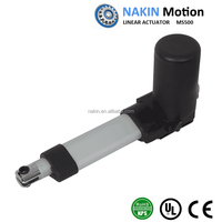 Wireless Remote Control 12V 24V Electric Linear Actuator Price