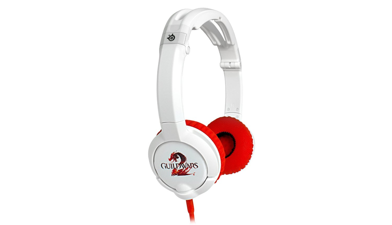 SteelSeries Guild Wars 2 On-Ear Gaming Headset