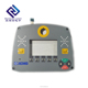 FPC circuit touch button membrane switch keypad/keyboard printing manufacturer