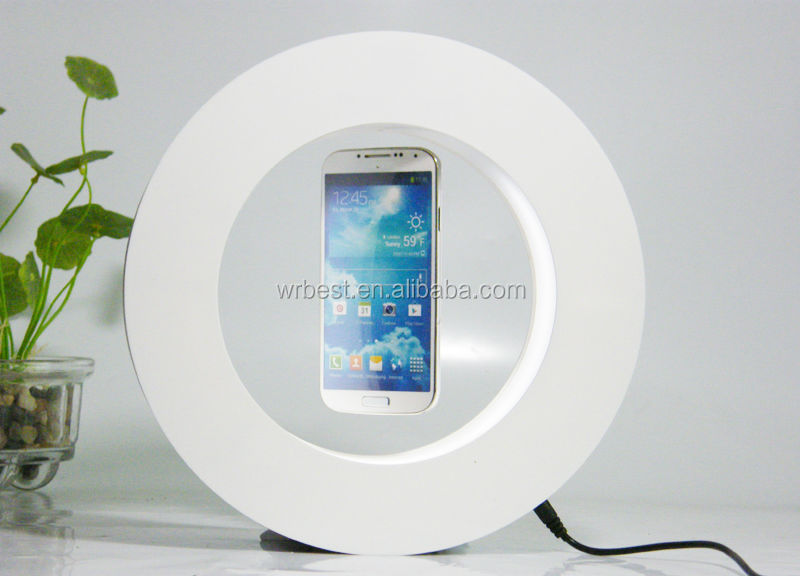 New advertising ideas,New fashion mobile phone display shelf