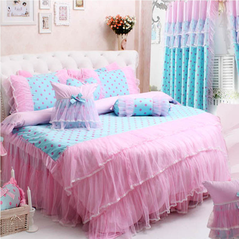 Lace Luxe Bedding Teens 42