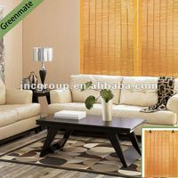 Wooden/bamboo window shades/blinds