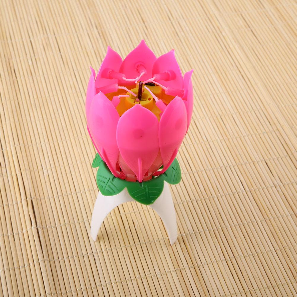 achetez en gros lotus bougie d 39 anniversaire en ligne des grossistes lotus bougie d. Black Bedroom Furniture Sets. Home Design Ideas