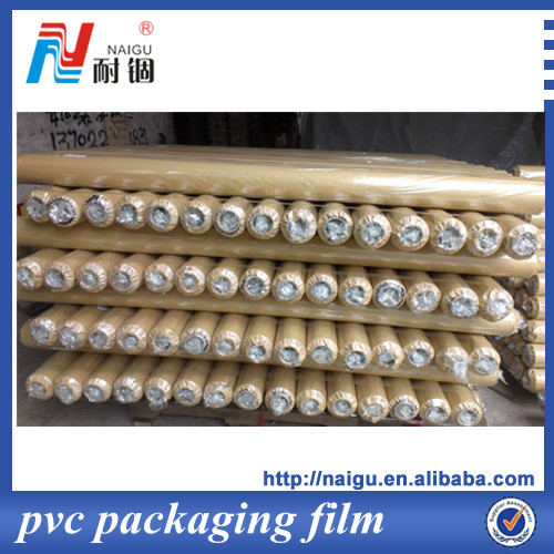 clear pvc film korea hot sales