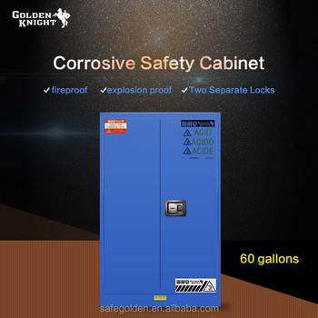 bfbe3f947c0 Corrosive Fire Safety Cabinet