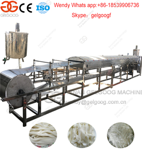 Hot Sale Widely Used Starch Sheets Making Machine