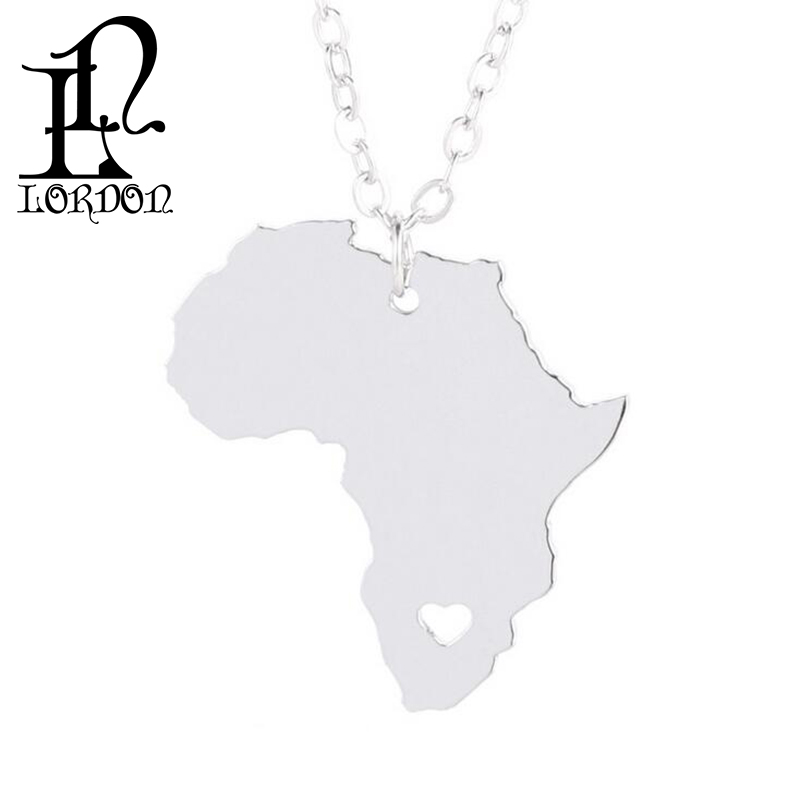Africa map pendant wholesale map pendant suppliers alibaba audiocablefo