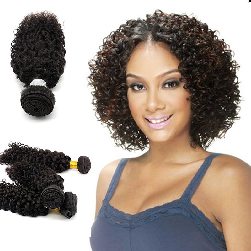 Natural Darling Hair Weaving Short Body Weaves Buy Darling Short