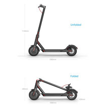 Custom made 2 two wheels electric scooter skateboard With the Best Quality