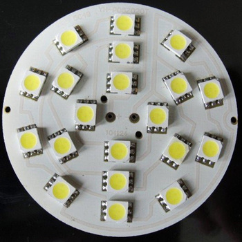 Audio equipment led display lights pcb board and good price