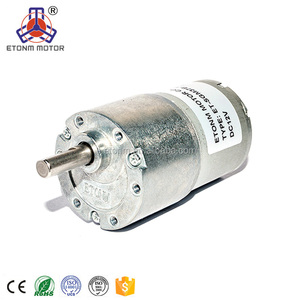 6v 12v dc 3 rpm BBQ gear Motor with Gearbox