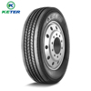 KETER TBR 295/80R22.5 China tire factory 11R22.5 tyres for truck South American market hot sale tyre