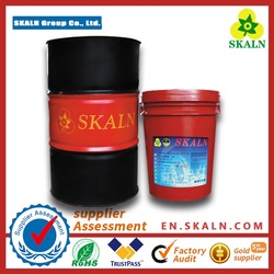 Pressure Washing grinding spindle lubricant oil With MSDS