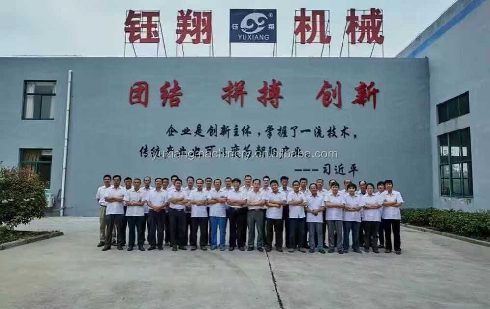 Fiber glass steel type capacity customized water treatment system