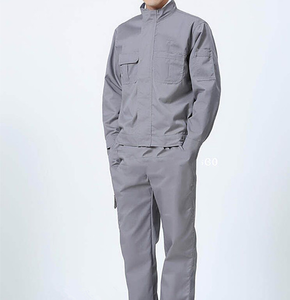 047d871081 China garment wholesale cotton workwear suit   work Uniform