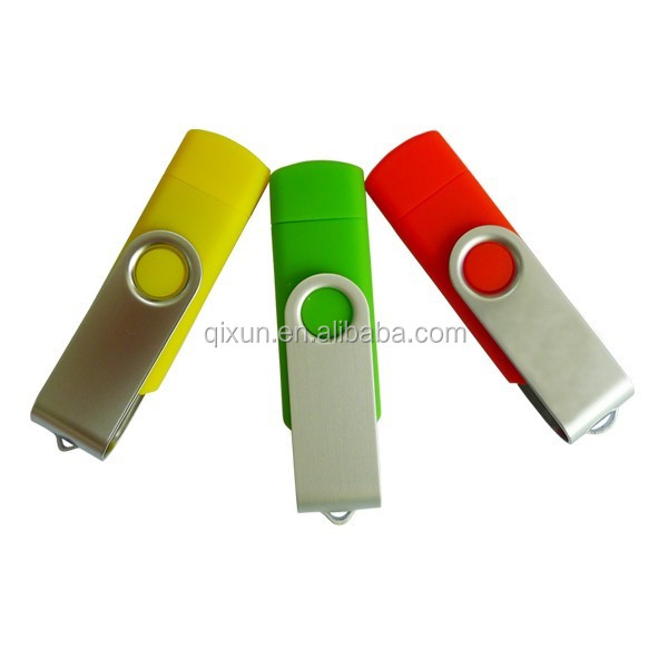 32/64/128/256/512 MB 1/2/4/8/16/ 32/64/128/256/512 GB 1/2 TB memoria USB, figura del palillo OTG USB flash drive