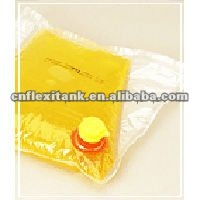 BIB ( Bag-in-Box ) for Cooking Oil 20L
