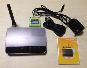 ZTE WF720 mobile to landline converter