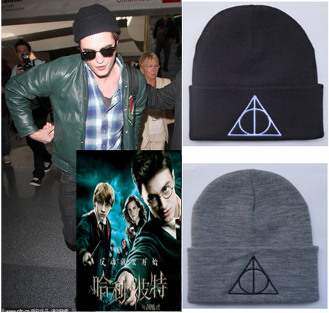 Morewin Amazon Custom Harry Potter Beanies And Cap Knit Hats Wholesale 2263638e966