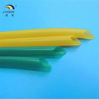 automotive fire resistant heat protection silicon hose