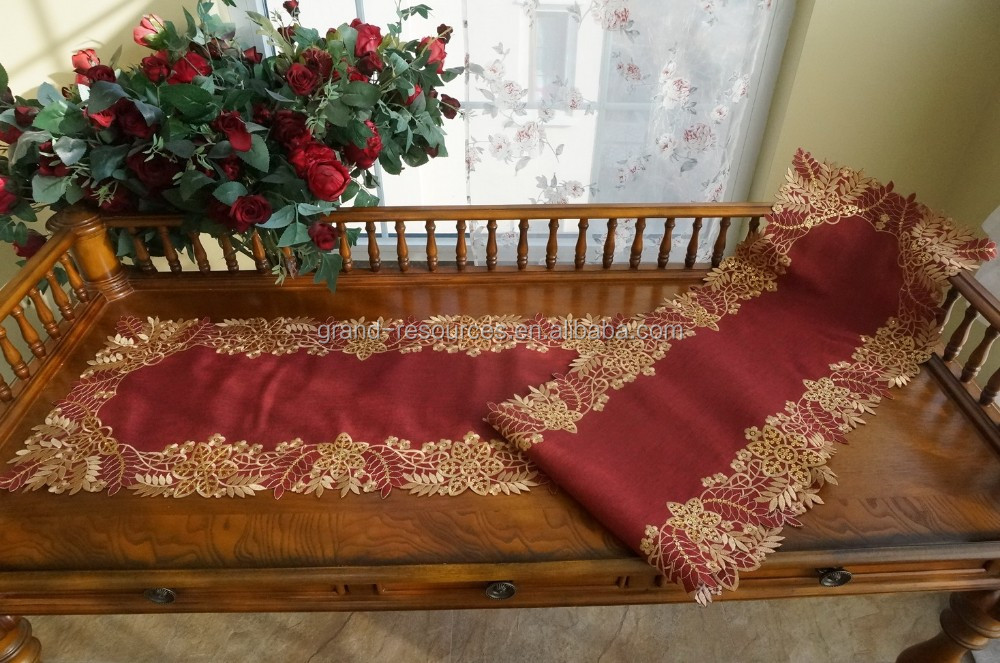 Indian Table Runners
