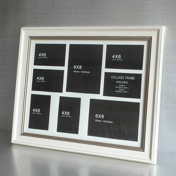 shabby chic 4x6 6x8 8x10 photo frame wholesale collage picture rh alibaba com