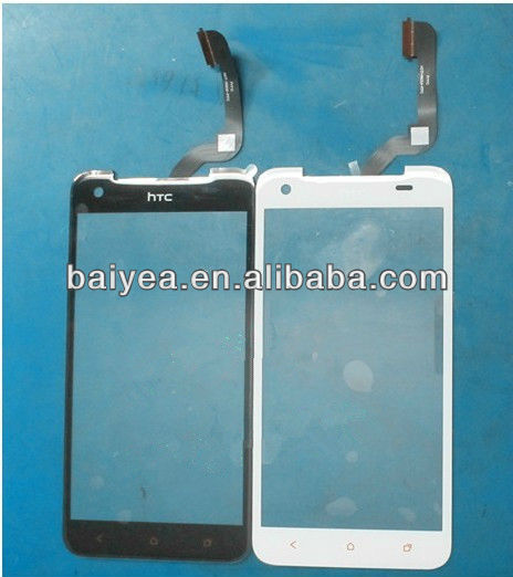 Oem new for HTC Droid DNA X920e Butterfly touch screen digitizer front panel replacement