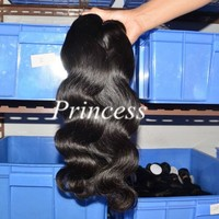 2016 factory price 7a grade best selling body wave cheap brazilian hair 3 pcs lot free shipping