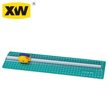 Professional manufacturer ABS Handle SK5 Blade paper cutter paper trimmer
