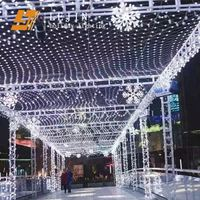 wholesale diwali lightsLED Light Net Mesh Light with Garden decoration large netled lights