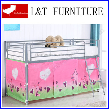 2017 Warning Lovely Cheap Kids Bunk Bed With Slide Sale At Low Price