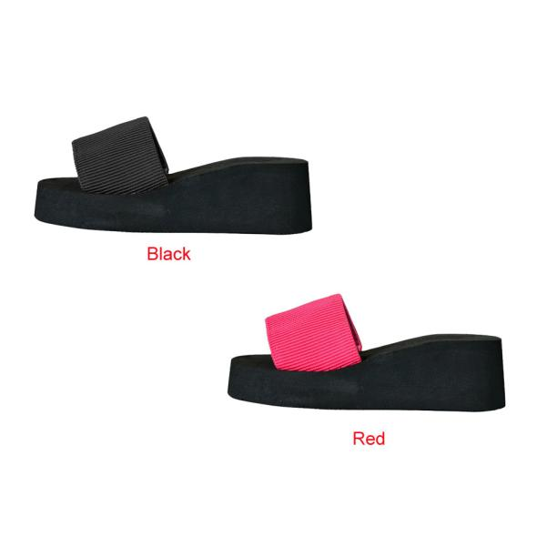ef0ae0c788c6dc Wholesale Brand New Summer Women Sandals Solid Sandal Trifle ...