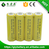 GLE NIMH 1.2v Rechargeable Batteries GLE Brand AA 3000mAh