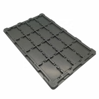 Electronics PS Blister Extra Large Plastic Tray